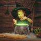 Witch: 3.6%Photo: Shutterstock