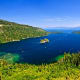 Lake Tahoe, Calif.Pollutants: 5 micrograms per cubic meterPhoto: Shutterstock