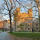 Princeton, N.J.Pollutants: 5 micrograms per cubic meterPhoto: Jay Yuan / Shutterstock