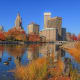 Providence, R.I.Pollutants: 11 micrograms per cubic meterPhoto: Shutterstock