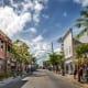 Key West, Fla.Pollutants: 11 micrograms per cubic meterPhoto: LMspencer / Shutterstock