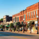Bedford, OhioPollutants: 7 micrograms per cubic meterBedford is a suburb of Cleveland.Kenneth Sponsler / Shutterstock