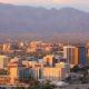 Tucson, Ariz.Pollutants: 11 micrograms per cubic meterPhoto: Jay Yuan / Shutterstock