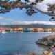 Monterey, Calif.Pollutants: 9 micrograms per cubic meterPhoto: Ken Wolter / Shutterstock