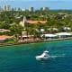 Ft. Lauderdale, Fla.Pollutants: 11 micrograms per cubic meterPhoto: Shutterstock