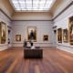 National Gallery Of Art, Washington, D.C.2017 attendance: 5.23 millionThe National Gallery of Art was conceived and given to the people of the U.S by Andrew W. Mellon, (1855-1937) a financier and art collector from Pittsburgh. The collection today includes works by Jan van Eyck, Goya, Rembrandt, Vermeer and Cézanne.Photo: Anton_Ivanov / Shutterstock