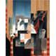 "Reina Sofia, Madrid, Spain 2017 attendance: 3.9 millionThe Museo Nacional Centro de Arte Reina Sofía is Spain's national museum of 20th-century art. Above, ""Violin and guitar,"" by Juan Gris, 1913.Photo: Wikipedia"