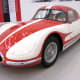 Fiat Turbina, 1954After the war, when planes no longer needed propellers, gas turbine engines were all the rage. The Fiat Turbina was a gas turbine-powered concept built by the Italian car maker. The concept was shelved due to high fuel usage and problems with overheating. You can see it today at the Automobile Museum of Turin.Photo: torephoto/Wikipedia