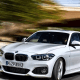 Starting price: $34,800The 2 Series may be the former the entry-level 3 Series' less-fortunate sibling, but it still has the same logo on the front. With a bit more plastic in the interior, a bit more petrochemical upholstery on the seats and just a 2.0-liter 4-cylinder, 240-horsepower turbo engine under the hood (albeit with 28.5 combined mpg), it's basically a baby step above the company's Mini badge. However, with its sport setting, stability control and performance suspension, this soft-top bargain BMW wants to give you all the fun of driving this brand at the cost of some of its more luxurious components. You still get the iDrive touchscreen computer system, rain-sensing wipers, automatic climate control and keyless ignition, but the satellite radio is extra, leather and wood are nonexistent and the more high-tech safety features are noticeably absent.