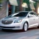 Starting price: $29,565When Buick first redesigned the bulbous, oversized LaCrosse back in 2009, it was a Big Deal. Buick loaded up on the plush amenities, but downgraded the engine from a V6 to a four-cylinder. Even that only succeeded in getting it a combined 23 miles per gallon until it introduced the semi-hybrid eAssist that manages 30.5. Seeing the one big area where the LaCrosse could improve, Buick upgraded it in 2015, put it on a lighter Chevy Impala platform. It may not be enough to keep the car from dropping out of Buick's SUV-heavy lineup in the future, but it's a fairly sweet deal for drivers who can still get one.