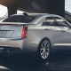 Starting price: $35,495The entry-level Caddy doesn't believe in sacrifice, even if GM might sacrifice it in favor of SUVs. The 2.5-liter version gets little more than 200 horsepower, but makes up for it with very un-Cadillac mileage. The 3.6-liter V6 doesn't break 28 miles per gallon, but it produces 335 horsepower and provides the muscle that a good Cadillac should -- complete with limited rear slip differential, magnetic ride control and magnesium paddle shifters. Technologically, the ATS is off to a good start with 4G Wi-Fi. With keyless entry and remote start via smartphone, a Bose sound system and the Cadillac CUE touchscreen console with voice feedback and wireless phone charging, it's loaded.