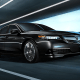Starting price: $33,000Acura and its U.S. operations in Marysville, Ohio just know what the U.S. market wants, and this latest luxury take on the Honda Accord is a prime example. Insulated against sound, tricked out with LED lighting and loaded with automated safety features including lane assistance, adaptive cruise control, blind-spot warning and collision-mitigating braking, the TLX is a really cushy preview of what will eventually be Honda's self-driving car. There's a whole lot of American labor and ingenuity behind those advancements, but it's just a hint of what's to come. Oh, and if you get stuck with a four-cylinder instead of a V6, doesn't worry: That combined 30 miles per gallon -- including 35 mpg on the highway -- more than makes up for the lack of power.
