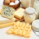 DairyIllnesses: 1,639Outbreaks: 136Unpasteurized dairy products accounted for 109 of the outbreaks.Photo: Shutterstock