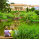 Tulsa, Okla. Annual expenses: $38,801 Median home price: $115,800 Above, people enjoy a day in a park at the Philbrook Museum of Art in Tulsa.Photo: Val Lawless/Shutterstock