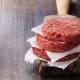 BeefIllnesses: 1,934Outbreaks: 106Photo: Shutterstock