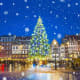 Strasbourg, FranceDates: Nov. 23 - Dec. 30, 2018Strasbourgis a must for Christmas lovers. The markets here are some of the oldest and most beautiful. With more than 300 chalets of gifts, crafts and food specialties garlanded with lights, the Alsatian capitalbecomesan enchanting experience.Photo: Shutterstock