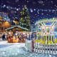 Tallinn, EstoniaDates: Nov. 24, 2018, - Jan. 6, 2019A Christmas tree has been set up in Tallinn's Town Hall Square since 1441, according to Estonia's tourist site. At the Tallinn market, merchants offer Estonian cuisine ranging from black pudding and sour cabbage to gingerbread and hot Christmas drinks.Photo: Shutterstock