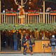 Bern, SwitzerlandDates: Dec. 1 - Dec. 24, 2018Bern's Christmas market is held in the city's medieval Old City streets, a UNESCO World Heritage Site. There are actually several Christmas markets in Bern where you can enjoy the lights, drink Gluhwein and discover holiday arts and crafts.Above, a café in the Old City Christmas market.Photo: Heracles Kritikos / Shutterstock