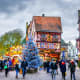 Colmar, FranceDates: Nov. 23 - Dec. 30, 2018Colmar combines all the ingredients of a dream destination: culture, relaxation, great food, wines, traditions and architecture. Its Christmas markets are world-famous.Photo: cge2010 / Shutterstock