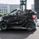 Starting price: $23,900Want to take up less parking space, use less gas and be more modest about your choice of vehicle? There are few vehicles that accomplish all of those goals less smugly than the Smart. While the gas-powered version is leaving the U.S., the electric version is taking advantage of that $7,500 electric vehicle credit while it can. The 58-mile all-electric range and 108 miles per gallon equivalent of combined mileage are on the lower end of the electric vehicle spectrum, but its widened wheelbase, smartphone dock, myriad vehicle apps and other features make it far easier to give your neighbors some more room to parallel park and for you to take up less room on the roads overall.