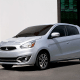 Starting price: $13,395Since Chevrolet scrapped its Spark EV in favor of the costlier Bolt, you can't get an electric vehicle or even a low-mileage hybrid for anything approaching this price. What it is a spartan hatchback that gets 40.5 miles per gallon. That said, we'll stress that this 3-cylinder, 78-horsepower vehicle is not big by any measure. About 12 feet long and little more than five feet wide, the Mirage doesn't even provide the illusion of space. However, its 17 cubic feet of trunk space is larger than the Volkwagen Jetta's and increases to 47 cubic feet with the hatchback's seats down. Throw in a pushbutton starter, touchscreen audio, Apple Play/Android Auto, Bluetooth, rearview camera, available navigation system and automatic climate control and you're getting a whole lot in this little package.