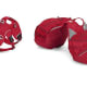Ruffwear Palisades Dog Pack$149.95 at REIIt's time your dog carried his own weight on the backpacking trip. From now on, pooch packs his own food, sleeping mat, first aid kit, water, poop bags, whatever. It includes two 1-liter collapsible, BPA-free hydration reservoirs and comes in three sizes.Photo: REI