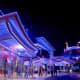 18. Hong Kong DisneylandHong Kong2017 attendance: 6.2 millionAbove, Space Mountain at Disney Hong Kong.Photo: Eagle4life69 at English Wikipedia