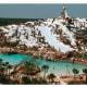 4. Blizzard Beach at Disney WorldOrlando, Fla.2017 attendance: 1.95 millionThis 60-acre ski resort-themed water park opened at Walt Disney World in 1995.Photo: Disney