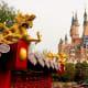 8. Shanghai Disneyland Shanghai, China2017 attendance: 11 millionAttendance at this park nearly doubled from 5.6 million in 2016.Photo: Disney