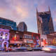 5. Nashville, Tenn.Incorporated businesses owned by women: 27.4%Percent of self-employed who are women: 34.9%Women's median business income: $8,866Women's average business income: $23,373Photo: f11photo/Shutterstock