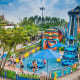 """Top five water parks in the world1. Chimelong Water ParkGuangzhou, China2017 attendance: 2.69 millionWater park attendance worldwide ticked up 1.6% to about 30.2 million at the top 20 parks. Universal's new Volcano Bay paid off by luring about 1.5 million in its first year. Some parks, including SeaWorld, suffered setbacks from weather, natural disasters, and likelybacklash still resonating from the 2013 documentary """"Blackfish,"""" about a trainer killed by an orca that was kept in captivity for 30 years.Photo: GuoZhongHua / Shutterstock"""