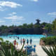 2. Typhoon Lagoon at Disney WorldOrlando, Fla.2017 attendance: 2.16 millionThe second busiest water park in 2017 features waterslides, raft rides and a giant wave pool.Photo: elisfkc from Orlando, FL, United States/Wikipedia