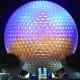 7. Epcot at Walt Disney WorldLake Buena Vista, Fla.2017 attendance: 12.2 millionPhoto: Robert Noel de Tilly / Shutterstock