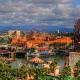 13. Disney California AdventureAnaheim, Calif.2017 attendance: 9.57 millionPhoto: Craig Conley/Wikipedia