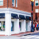 14. Washington, D.C.Incorporated businesses owned by women: 32.1%Percent of self-employed who are women: 41.4%Women's median business income: $5,037Women's average business income: $23,448Above, customers line up outside the popular Georgetown Cupcakes,co-founded bysisters Katherine Kallinis Berman and Sophie Kallinis LaMontagne.Photo: Andriy Blokhin / Shutterstock