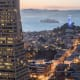 1. San FranciscoIncorporated businesses owned by women: 32.1%Percent of self-employed who are women: 41.7%Women's median business income: $10,378Women's average business income: $31,880The No. 1 city for women entrepreneurs, San Francisco has one of the higher percentages of total self-employed workers and incorporated business owners who are women. Generally, women entrepreneurs are more set up for success on the West Coast, with five out of the top 10 metros in California. San Francisco ranked at the top largely due to having the highest business incomes earned by women working there. The median business income is $10,378 among women in this city, and women's average business income is $31,880.Photo: yhelfman / Shutterstock