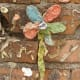 As if one gum wall weren't enough, there's also one in Pike's Place Market in Seattle: The Market Theater Gum Wall, so gum-wall lovers can make a pilgrimage to both.Photo:Crawfish2007 at English Wikipedia