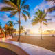 Fort Lauderdale Beach, Fort Lauderdale, Fla.Warm, clear water, white sand and interesting people characterize this beach, which has plenty of hotels, restaurants and shopping nearby.Photo: Shutterstock