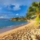 Napili Beach, Lahaina, HawaiiA resort beach on the island of Maui, good for snorkeling and a good place to spot sea turtles.Photo: Shutterstock