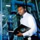 28. Aerospace EngineeringField: EngineeringDegree: Aerospace EngineeringAverage Income: $105,536Unemployment: 3.4%Higher Degree Holders: 52%Above, Chris Randall, an aerospace engineer at NASA.Photo: NASA
