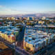 381. San Jose-Sunnyvale-Santa Clara, Calif.Middle-class households: 51.6%Low-income households: 14.1%High-income households: 34.4%Photo: Shutterstock