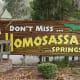 2. Homosassa Springs, Fla.Middle-class households: 70.8%Low-income households:17.9 %High-income households: 11.2%Photo: Shutterstock