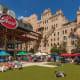 11. San AntonioScore: 58.8Median Business Income: $10,076Average Business Income: $37,930Percent of New Businesses Founded by Boomers: 17.9%Photo: Eblis / Shutterstock