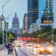 8. Austin, TexasScore: 60.6Median Business Income: $12,192Average Business Income: $38,927Percent of New Businesses Founded by Boomers: 16.6%Photo: Rudy Mareel / Shutterstock