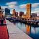 30. BaltimoreScore: 39.9Median Business Income: $6,046Average Business Income: $27,665Percent of New Businesses Founded by Boomers: 18.1%If you're wondering which cities were worst, New Orleans, Miami and Orlando ranked last on the list, with scores of 16.4, 20.5 and 21.1, respectively.Boomers in New Orleans - the city at the very bottom - earn a median business income of just $1,008, less than 13% of the national average. While boomer entrepreneurs there on average take home $20,562 each year, that's only two-thirds of the national average.In two Florida cities, Orlando and Tampa, self-employed boomers earn a median business income of $0. This means at least half of the businesses founded by boomers there don't profit at all.See the rankings of all 50 metros here.Photo: Shutterstock