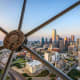 19. DallasScore: 51.5Median Business Income: $11,184Average Business Income: $33,391Percent of New Businesses Founded by Boomers: 16.3%Photo: Shutterstock