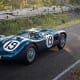 28. 1953 Jaguar C-type Lightweight$13.2 millionThis race car finished fourth overall at the 24 Hours of Le Mans in 1953. It is one of the final C-Types built and the rarest of the racing Jaguars. The Jag sold for $13.2 million at the RM Sotheby's Auction in Monterey in 2015. Photo: RM Sotheby's