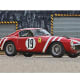 26. 1960 Ferrari 250 GT SWB competizione$13.5 millionGooding & Company sold this '60 Ferrari at the Monterey auctions in August 2016.Photo: Gooding & Company