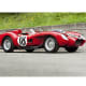 17. 1957 Ferrari 250 Testa Rossa$16.39 millionThis Ferrari sold for $16.39 million at the Gooding & Company auction in Pebble Beach, Calif. in August 2011.Photo: Gooding & Company