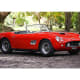 14. 1961 Ferrari 250 GT SWB California Spider$17.16 millionThis red Ferrari was sold by Gooding & Company at Amelia Island, Fla. in March 2016.Photo: Gooding & Company
